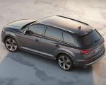 2020 Audi SQ7 TDI (Color: Daytona Gray) Rear Three-Quarter Wallpapers 150x120 (8)