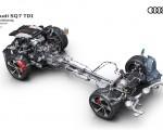 2020 Audi SQ7 TDI Drivetrain Wallpapers 150x120 (20)