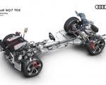 2020 Audi SQ7 TDI Drivetrain Wallpapers 150x120 (16)
