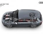 2020 Audi SQ7 TDI Drivetrain Wallpapers 150x120 (17)
