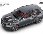 2020 Audi SQ7 TDI Drivetrain Wallpapers 150x120 (18)