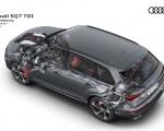 2020 Audi SQ7 TDI Drivetrain Wallpapers 150x120 (19)