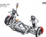 2020 Audi SQ7 TDI Five link front suspension Wallpapers 150x120 (21)