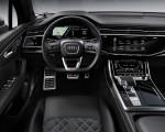 2020 Audi SQ7 TDI Interior Cockpit Wallpapers 150x120 (13)