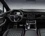 2020 Audi SQ7 TDI Interior Cockpit Wallpapers 150x120 (14)