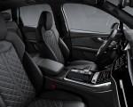 2020 Audi SQ7 TDI Interior Front Seats Wallpapers 150x120 (12)