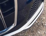 2020 Audi SQ7 TDI Vorsprung (UK-Spec) Detail Wallpapers 150x120 (42)