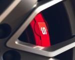 2020 Audi SQ7 TDI Vorsprung (UK-Spec) Detail Wallpapers 150x120 (46)