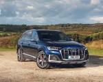2020 Audi SQ7 TDI Vorsprung (UK-Spec) Front Three-Quarter Wallpapers 150x120 (28)