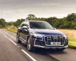 2020 Audi SQ7 TDI Vorsprung (UK-Spec) Front Three-Quarter Wallpapers 150x120 (21)