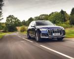 2020 Audi SQ7 TDI Vorsprung (UK-Spec) Front Three-Quarter Wallpapers 150x120 (22)