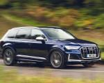 2020 Audi SQ7 TDI Vorsprung (UK-Spec) Front Three-Quarter Wallpapers 150x120 (6)