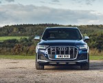 2020 Audi SQ7 TDI Vorsprung (UK-Spec) Front Wallpapers 150x120 (31)