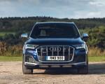 2020 Audi SQ7 TDI Vorsprung (UK-Spec) Front Wallpapers 150x120 (30)