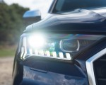 2020 Audi SQ7 TDI Vorsprung (UK-Spec) Headlight Wallpapers 150x120 (49)