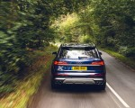 2020 Audi SQ7 TDI Vorsprung (UK-Spec) Rear Wallpapers 150x120 (15)