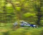 2020 Audi SQ7 TDI Vorsprung (UK-Spec) Side Wallpapers 150x120 (17)