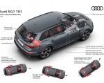 2020 Audi SQ7 TDI quattro with Sportdifferential Wallpapers 150x120 (26)
