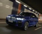 2020 BMW X6 M50i Front Three-Quarter Wallpapers 150x120 (20)