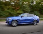 2020 BMW X6 M50i Front Three-Quarter Wallpapers 150x120 (8)