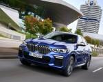 2020 BMW X6 M50i Front Three-Quarter Wallpapers 150x120 (21)