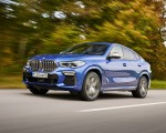 2020 BMW X6 M50i Front Three-Quarter Wallpapers 150x120 (9)
