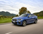2020 BMW X6 M50i Front Three-Quarter Wallpapers 150x120 (3)