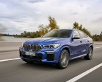2020 BMW X6 M50i Front Three-Quarter Wallpapers 150x120 (4)