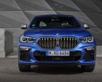 2020 BMW X6 M50i Front Wallpapers 150x120 (46)