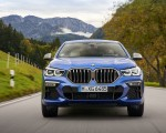 2020 BMW X6 M50i Front Wallpapers 150x120 (11)