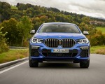 2020 BMW X6 M50i Front Wallpapers 150x120 (12)