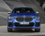 2020 BMW X6 M50i Front Wallpapers 150x120 (47)