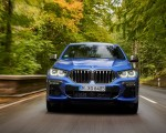 2020 BMW X6 M50i Front Wallpapers 150x120 (13)