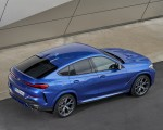 2020 BMW X6 M50i Rear Three-Quarter Wallpapers 150x120 (35)
