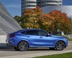 2020 BMW X6 M50i Side Wallpapers 150x120 (50)