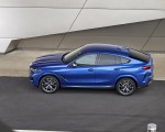 2020 BMW X6 M50i Side Wallpapers 150x120 (40)