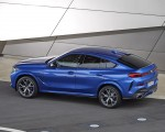 2020 BMW X6 M50i Side Wallpapers 150x120 (41)