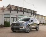 2020 Cadillac XT5 Premium Luxury Front Three-Quarter Wallpapers 150x120 (1)