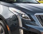 2020 Cadillac XT5 Premium Luxury Headlight Wallpapers 150x120 (5)