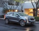 2020 Cadillac XT5 Sport Front Three-Quarter Wallpapers 150x120 (17)