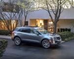 2020 Cadillac XT5 Sport Front Three-Quarter Wallpapers 150x120 (16)