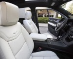 2020 Cadillac XT5 Sport Interior Front Seats Wallpapers 150x120 (25)