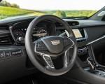 2020 Cadillac XT5 Sport Interior Wallpapers 150x120 (13)