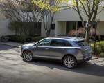 2020 Cadillac XT5 Sport Rear Three-Quarter Wallpapers 150x120 (22)