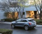 2020 Cadillac XT5 Sport Rear Three-Quarter Wallpapers 150x120 (21)