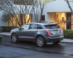 2020 Cadillac XT5 Sport Rear Three-Quarter Wallpapers 150x120 (20)