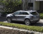 2020 Cadillac XT5 Sport Rear Three-Quarter Wallpapers 150x120 (19)