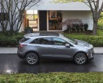 2020 Cadillac XT5 Sport Side Wallpapers 150x120 (18)