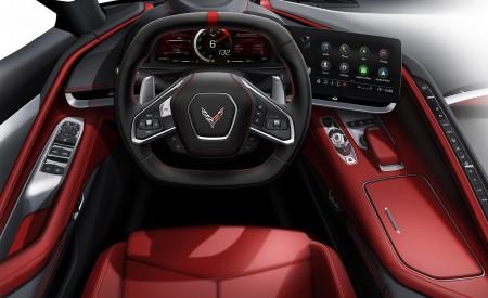 2020 Chevrolet Corvette C8 Stingray Design Sketch Wallpapers 450x275 (162)