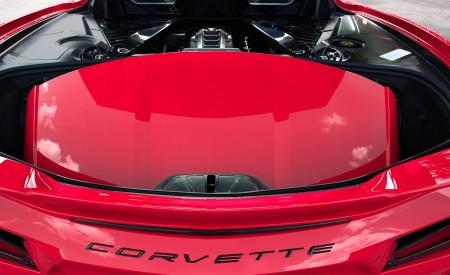 2020 Chevrolet Corvette C8 Stingray Detail Wallpapers 450x275 (130)
